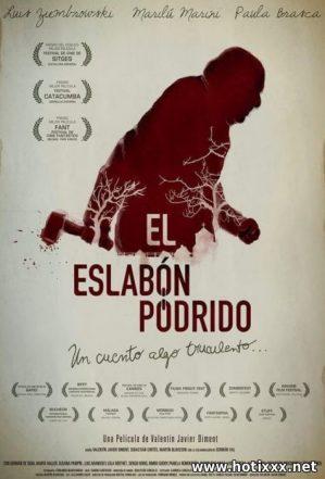 El eslabon podrido / The Rotten Link / Rotten / Curuk Bag / Недостающее звено (2015)