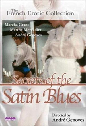 Secrets of the Satin Blues (Better Quality)