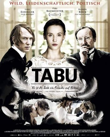 Tabu The Soul Is a Stranger on Earth (2011)