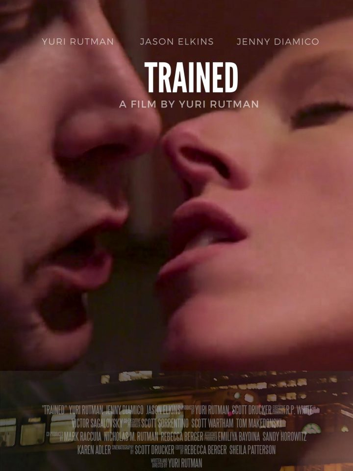 Trained (2018) [SHORT]