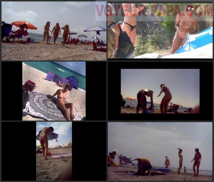 Papa Nude Beach vol.3
