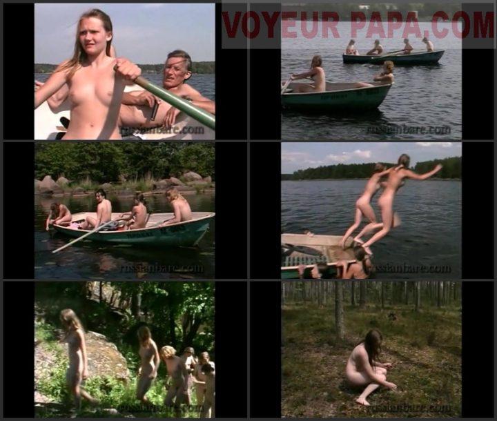 Family Pure Nudism Ecastle naturism