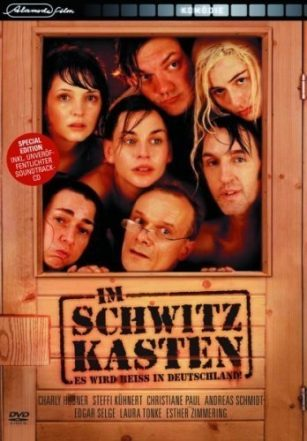 Im Schwitzkasten. 2005. HD.
