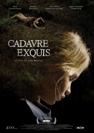 Cadavre exquis (2013)