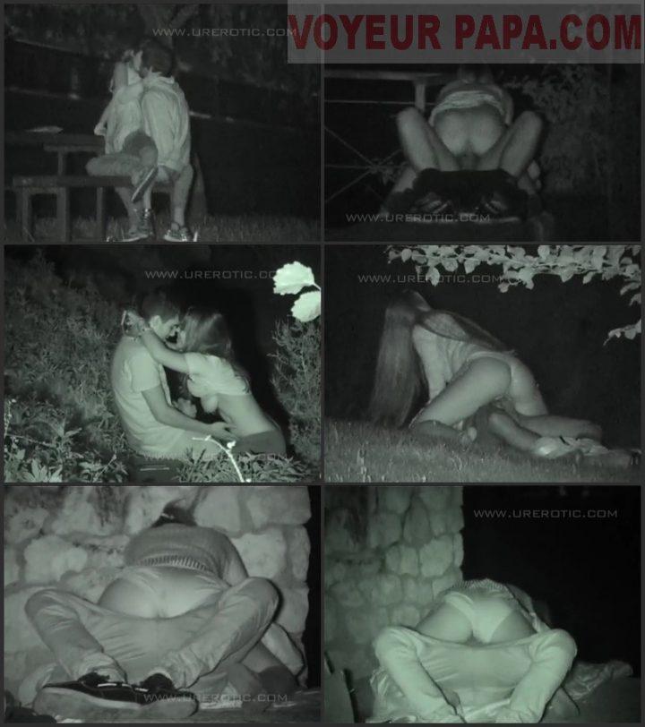 FU10 Night Crawling 120