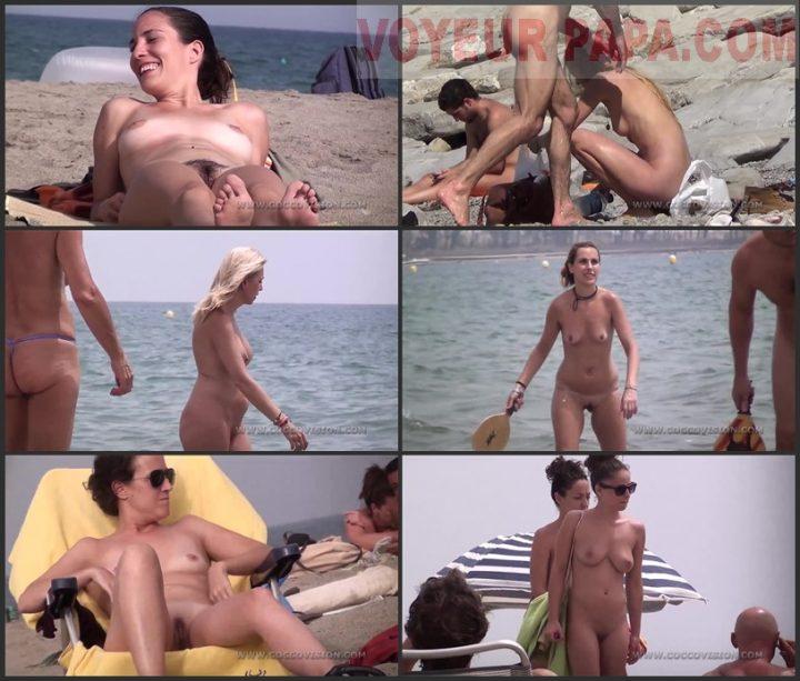 Snoopy Nude Euro Beaches 06