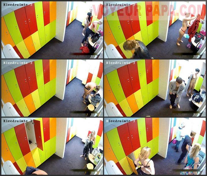 Spa Centre Hidden Camera 5