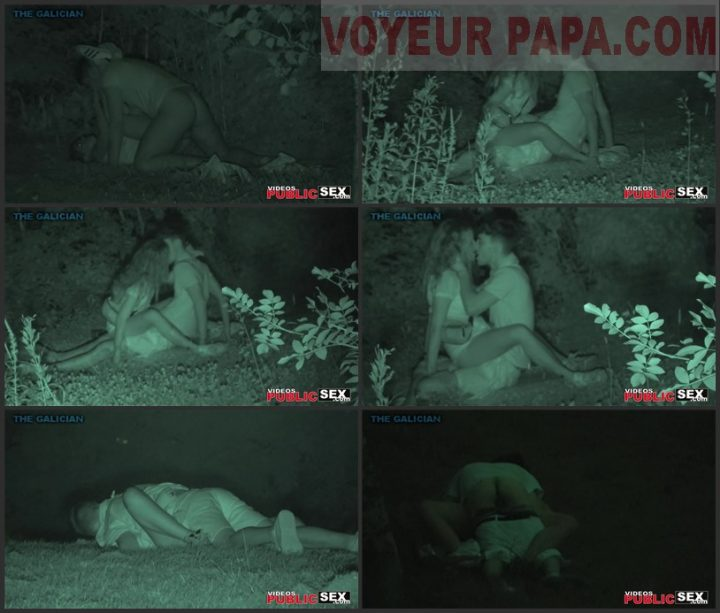 Galician Night 204