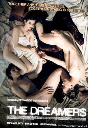 Мечтатели / The Dreamers (2003)