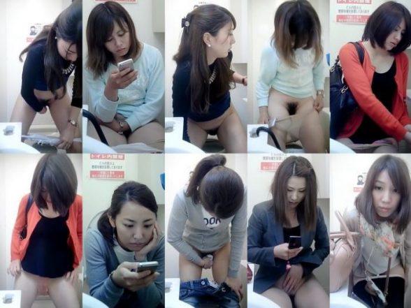 Beautifulgirlwc11 新美女コンビニ11