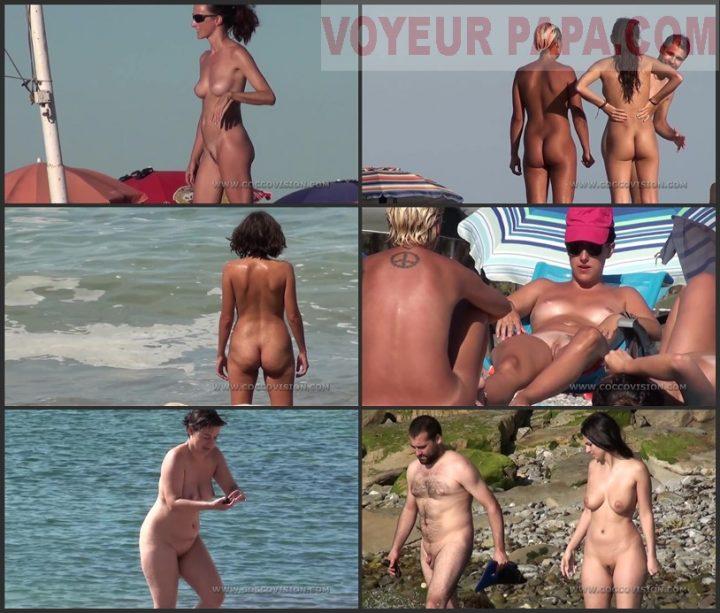 Snoopy Nude Euro Beaches 40