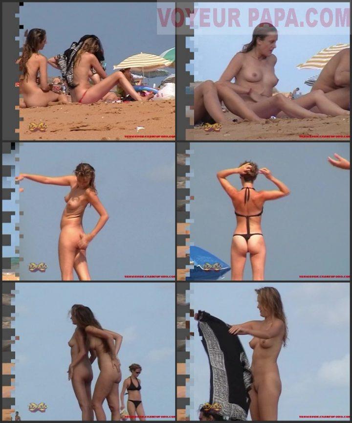 traviesox – 2 ninfas desnudas