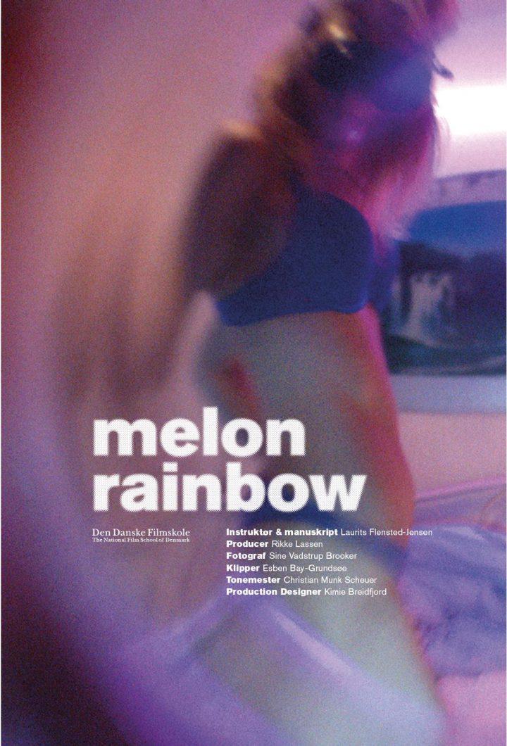 Melon Rainbow (2016)