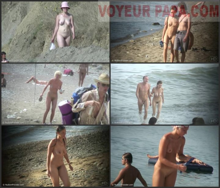 Russian Beach 02