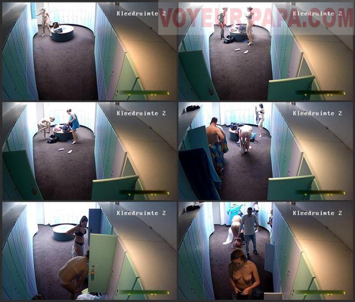 Spa Centre Hidden Camera 8