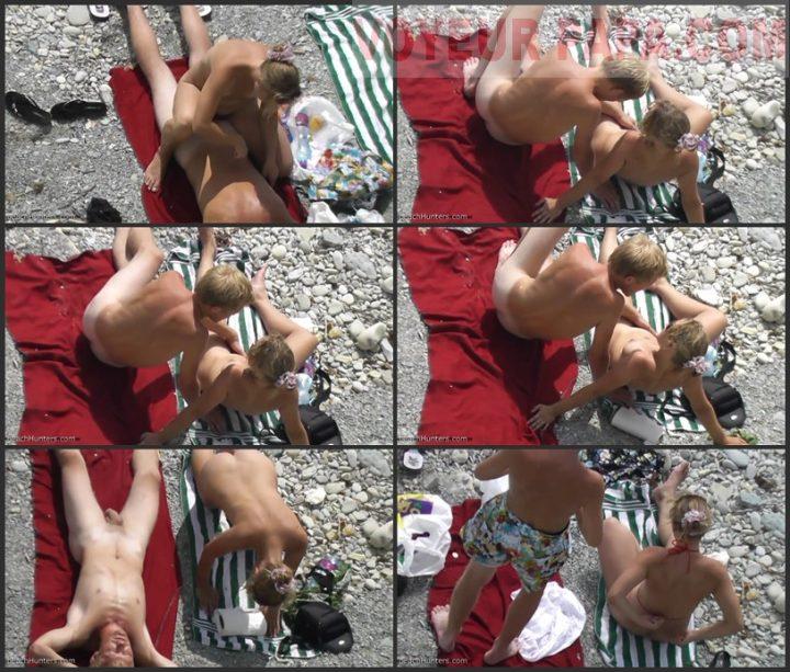 Sex beach spy