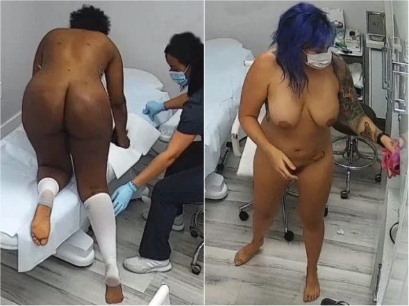 Cosmetic clinic 2