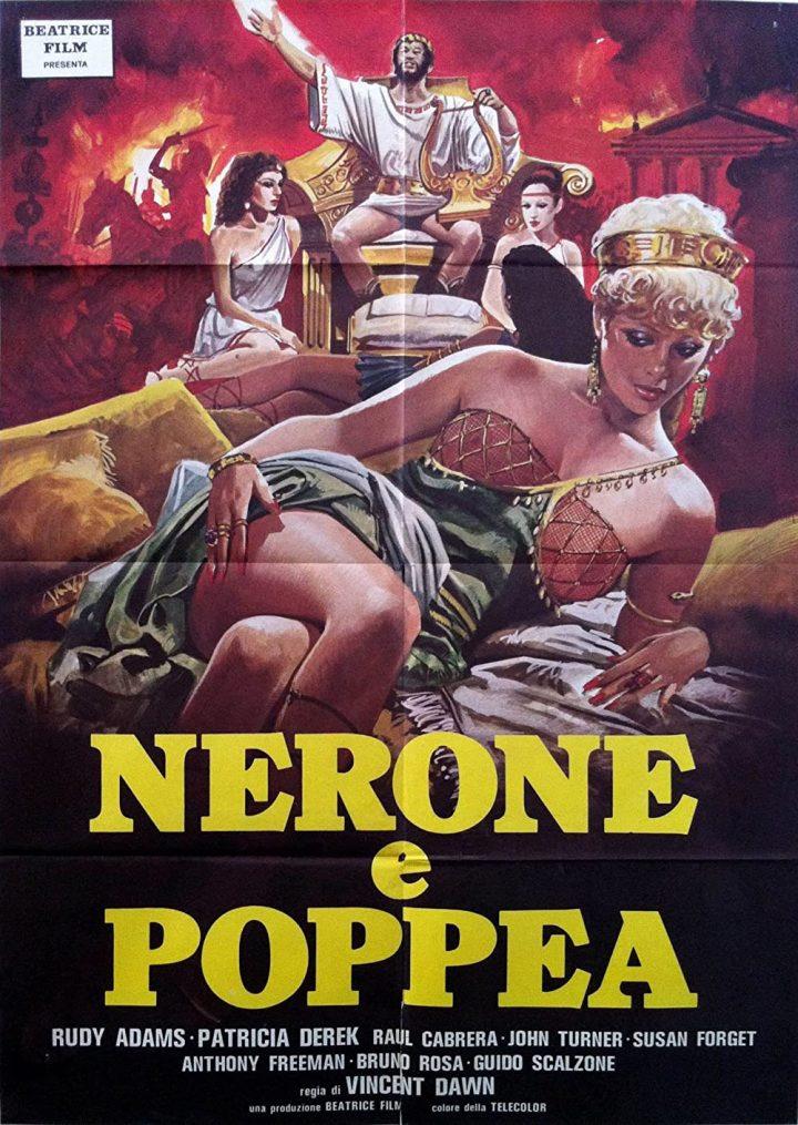 Nerone e Poppea (Better Quality)