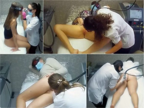 Ukrainian Cosmetic salon 36