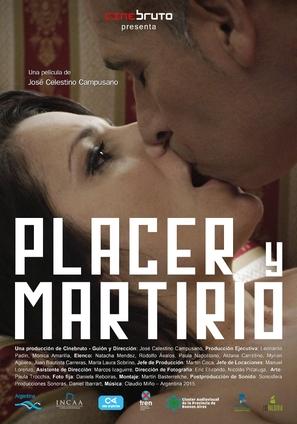 Pleasure and Martyrdom (2015)