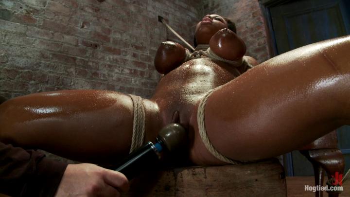 Yasmine Loven (Dominated By Matt With Relentless Orgasms)