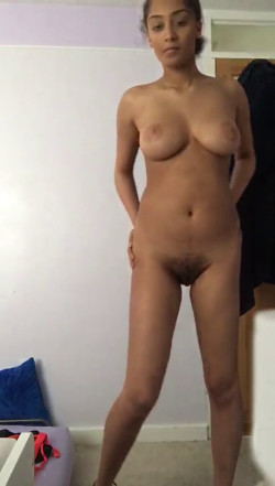 Sexy wife streaptease