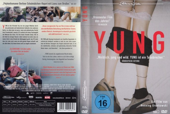 Young (2018)